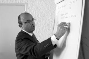 Claude Olivier Bonnet - formateur