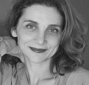 Elodie Piacentino coachcertifié RNCP niveau 7